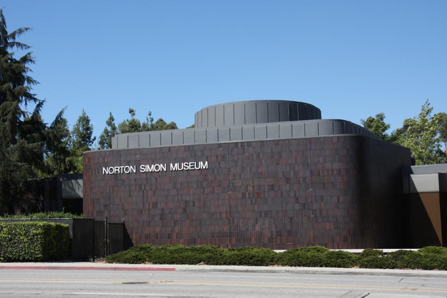 norton museum