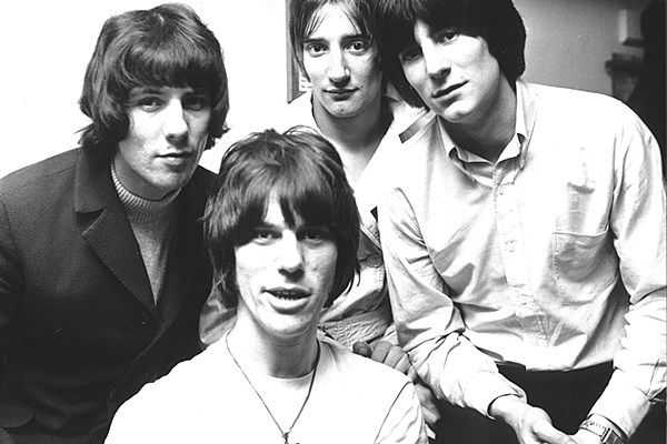 ЗАРУБЕЖКА. The Jeff Beck Group