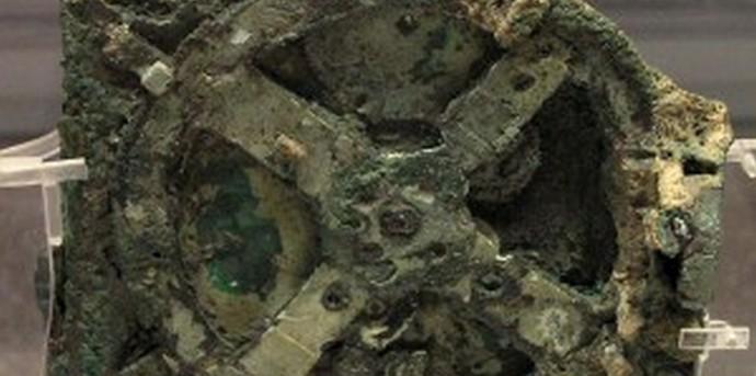 Артефакты, ставящие ученых в тупик