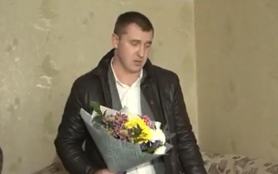 Глава администрации Разумного извинился перед ветераном