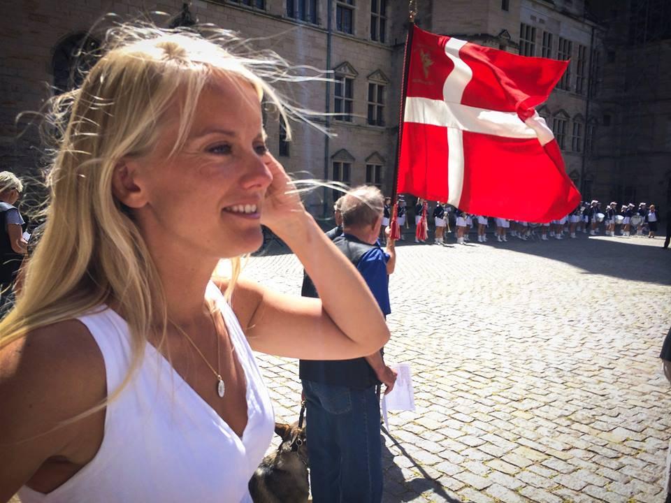 Новая угроза распада ЕС приходит из Дании и напоминает топ-модель