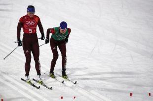Российские лыжницы выиграли «бронзу» в эстафете 4x5 км на ОИ