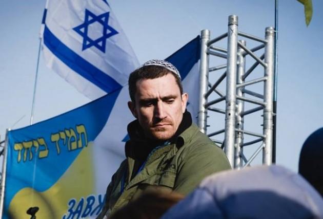 Инструктор ВСУ Ариэли: сегодня в Киеве будут стрелять в интересах России