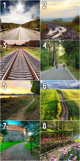 Как вы выбираете свой жизненный путь: 8 типов личности