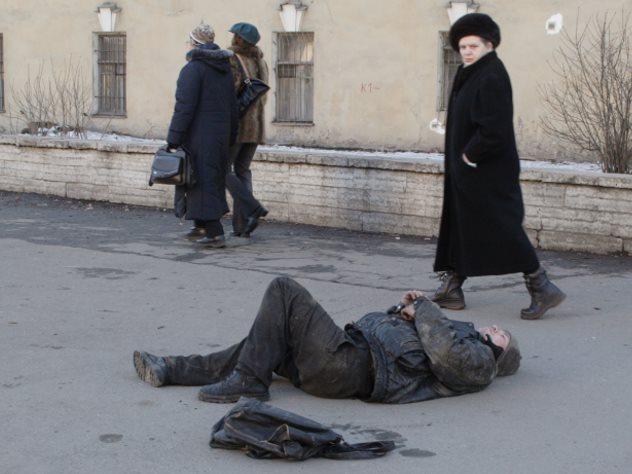 «Трезвая Россия» просит власти Колымы не закрывать глаза на проблему пьянства