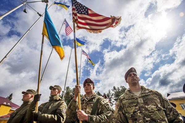 Что ж за напасть-то Украину одолела?!