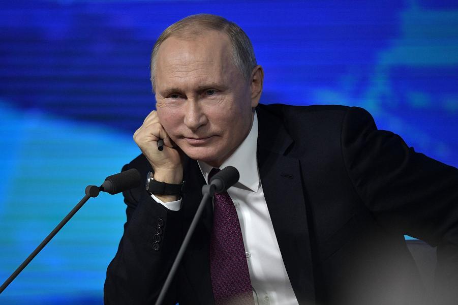 Всем избирателям Путина посвящается. Почему вы так непоследовательны?