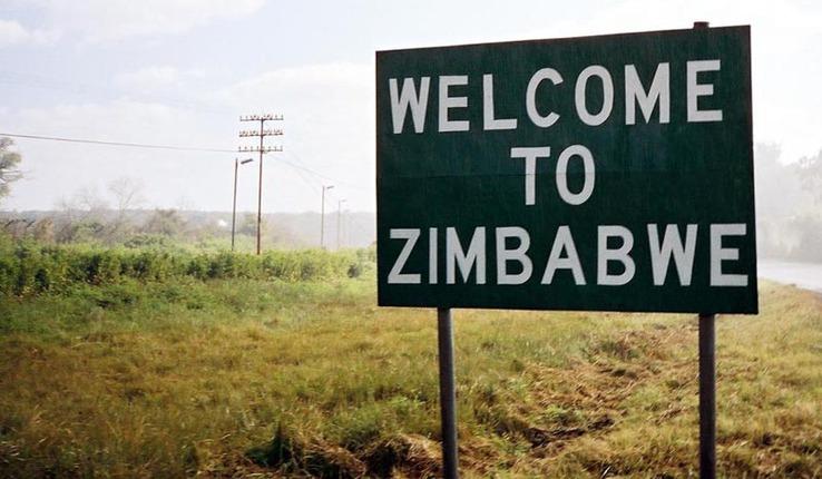Welcome to Zimbabwe: В Африке найдены братья украинцев