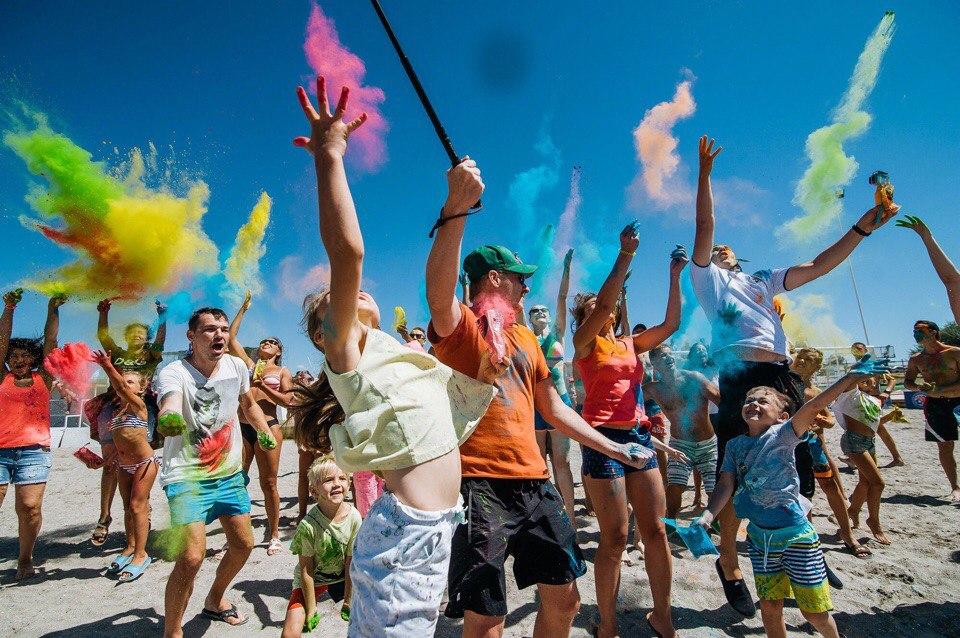 Конкурсы фестивали в крыму 2017