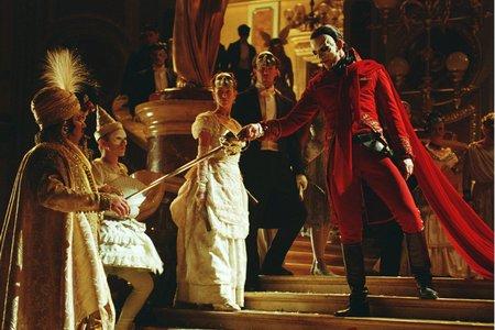 Призрак Оперы (англ. The Phantom of the Opera)