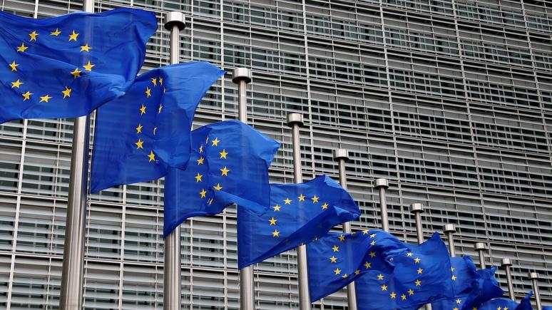 WSJ: продление санкций не мешает ЕС и России расширять связи