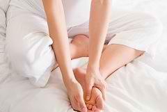 Судороги ног по ночам — прич…
