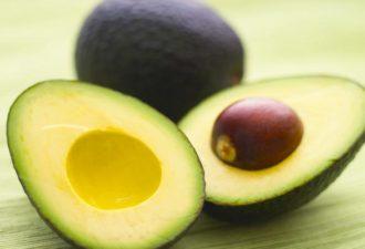 Авокадо — самая здоровая в мире еда
