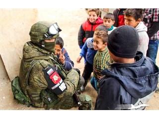 За что мы воюем в Сирии