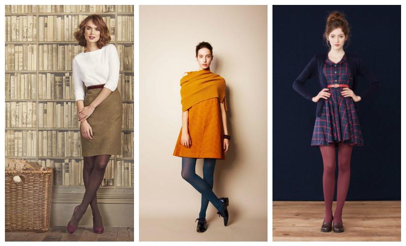 Как носить колготки: правила и <i>женские</i> табу