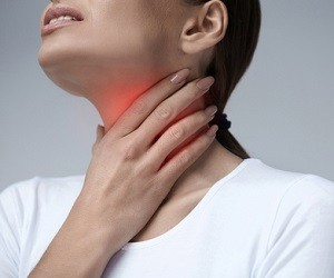 Боль в горле: 3 натуральных …