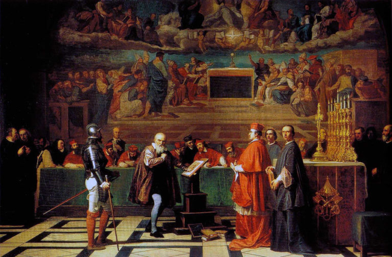 Что скрывают в секретных комнатах библиотеки Ватикана?