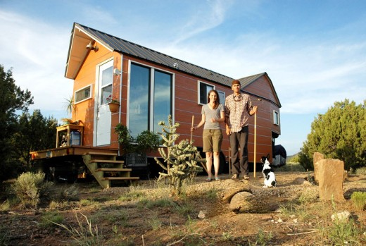 Это самые крутые дачные домики: идеи для вдохновения