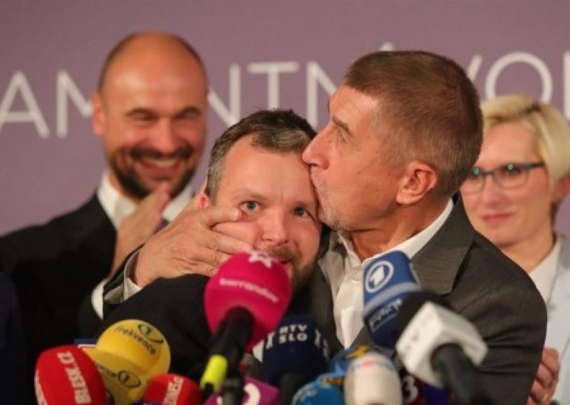 «Чехи оказались полудурками... и страна у них с наперсток..» Украина реагирует на очередную зраду в ЕС