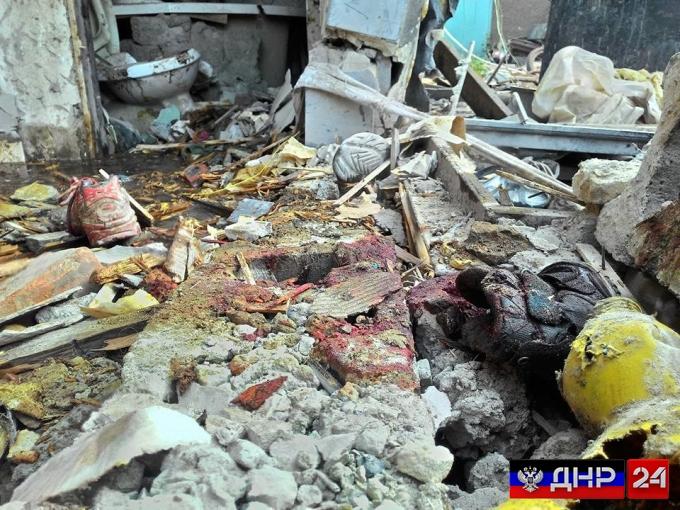Украинские боевики за последние 3 месяца убили 14 жителей Донбасса