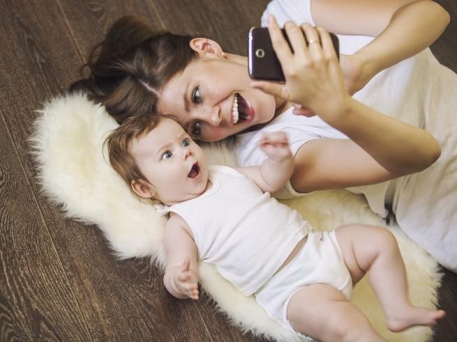 Мифы о материнстве, которые …
