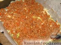 Фото приготовления рецепта: Украинская лазанья - шаг №8