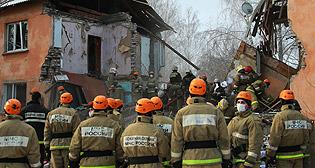 Рязанские мошенники трижды поджигали дома ради получения страховки