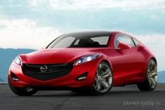 Компания Mazda создаст к 2020 году купе RX-9