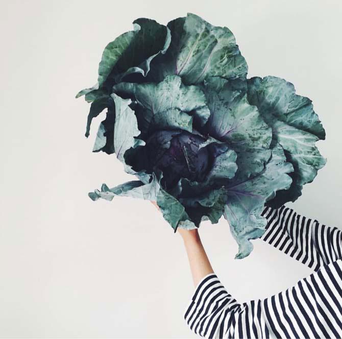 Как правильно обработать овощи и фрукты, чтобы они были чище
