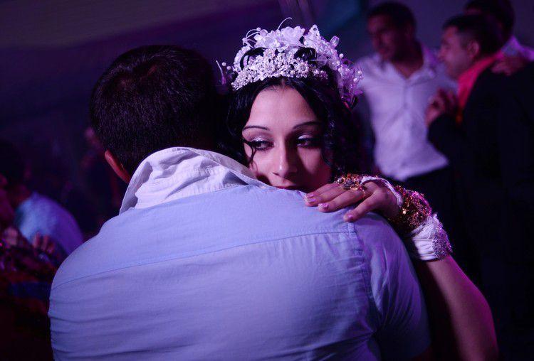 Как проходит цыганская свадьба свадьба, цыганка