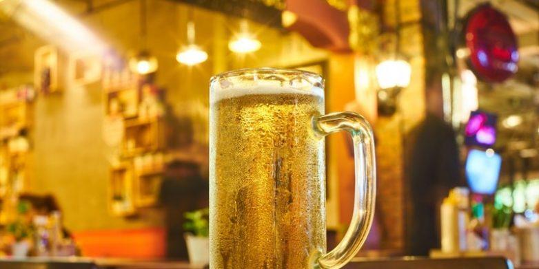 Фильтрованное пиво вредно для здоровья