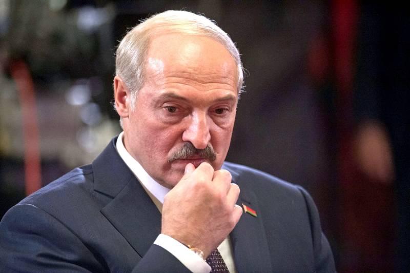 Россия и Запад могут поставить Белоруссию перед непростым выбором