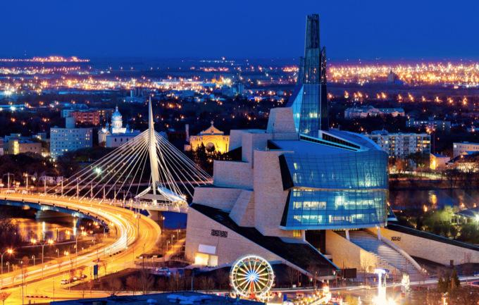 Ubisoft откроет студию в канадском Виннипеге для разработки «открытых миров»