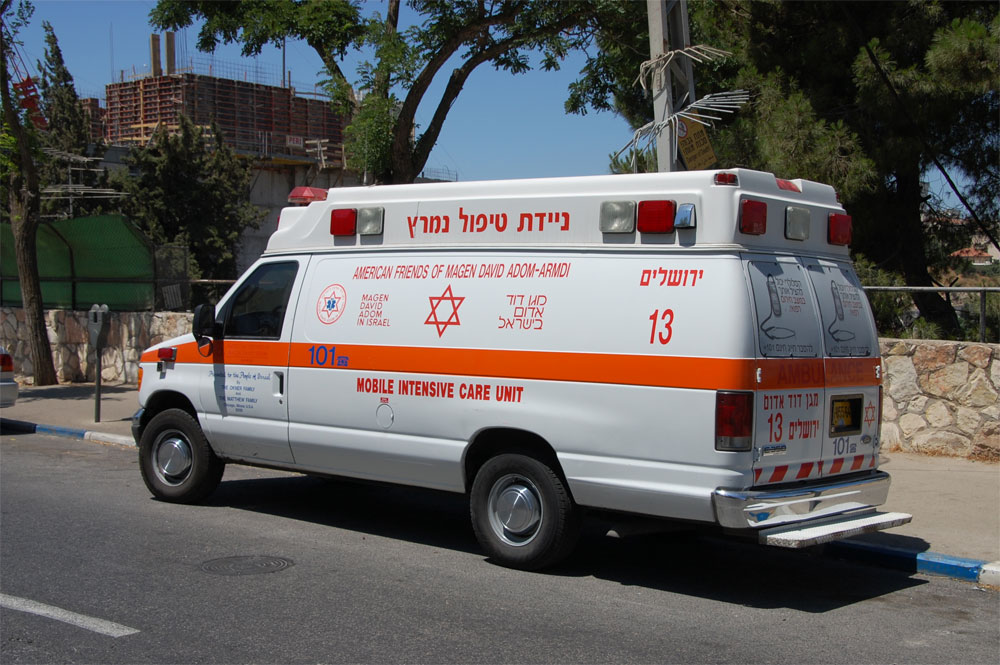 Девять чудес израильской медицины