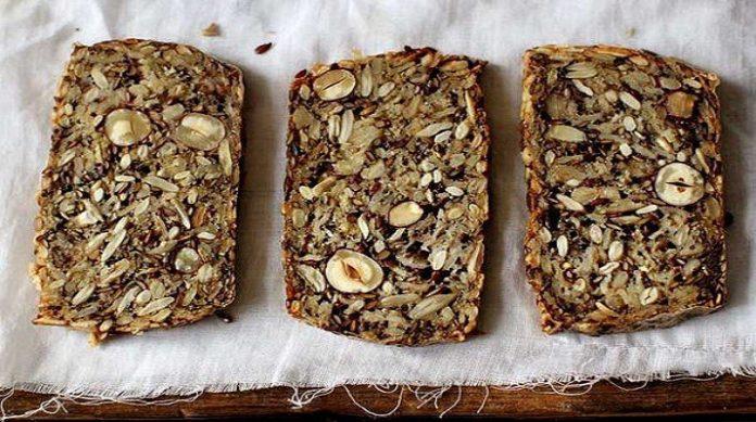 Самый полезный хлеб для фигуры: зерновой, бездрожжевой!