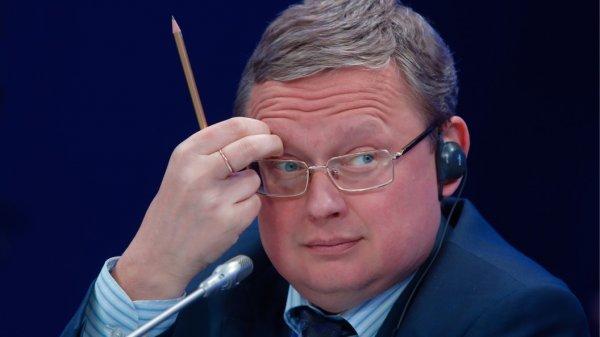 Михаил Делягин: Кудрин никогда не будет премьером