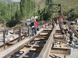 Хатлонская область Таджикистана по прежнему в изоляции