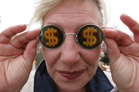 Автовладельцы «развели» компанию Porsche на бесплатные очки