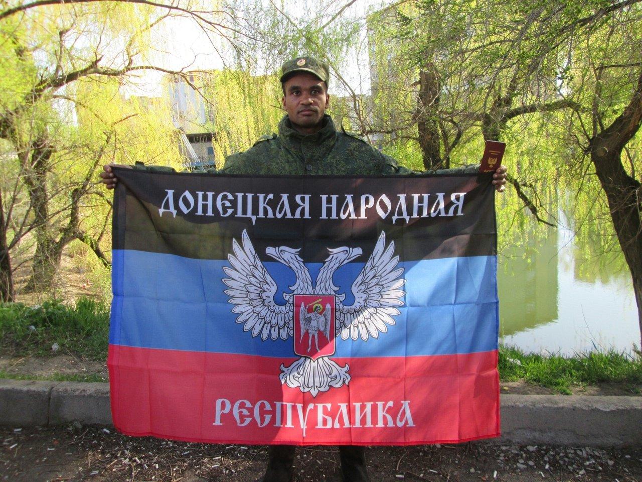 Ополченец о ситуации в Донбассе: это чудовищное обострение