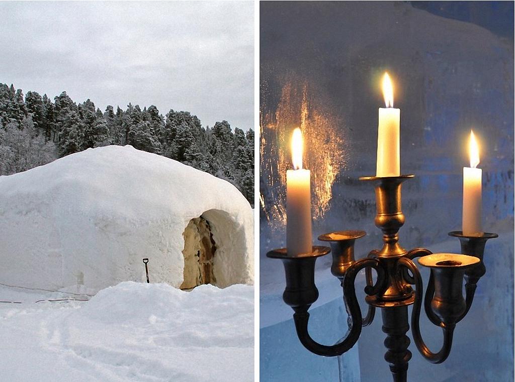 8 самых удивительных ледовых отелей мира-19