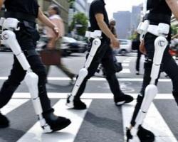 В Японии стартуют клинические испытания экзоскелета Cyberdyne HAL