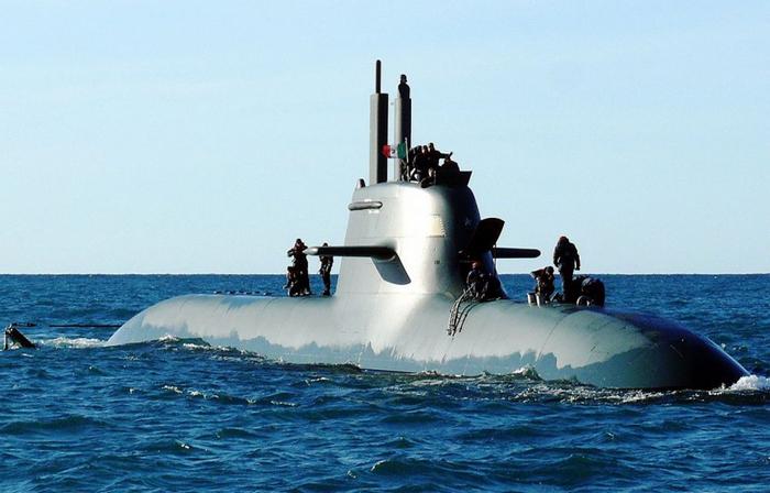 Германия лишилась подводного флота