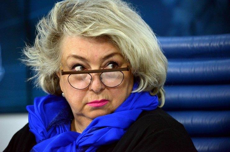 Не сможет говорить: заслуженный тренер Татьяна Тарасова перенесла сложное хирургическое вмешательство