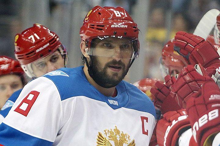 10 самых дорогих россиян в НХЛ