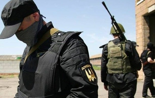 """Эль Мюрид: """"Мы в домике!""""    Каратели """"Донбасса"""" в голос рыдают о том, что в отличие от армии их никто в плен не берет"""