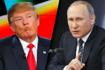 Трамп и Путин встретятся, но Крым обсуждать не будут