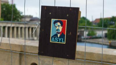 Сноуден: у США есть автоматически отражающая атаки хакеров программа