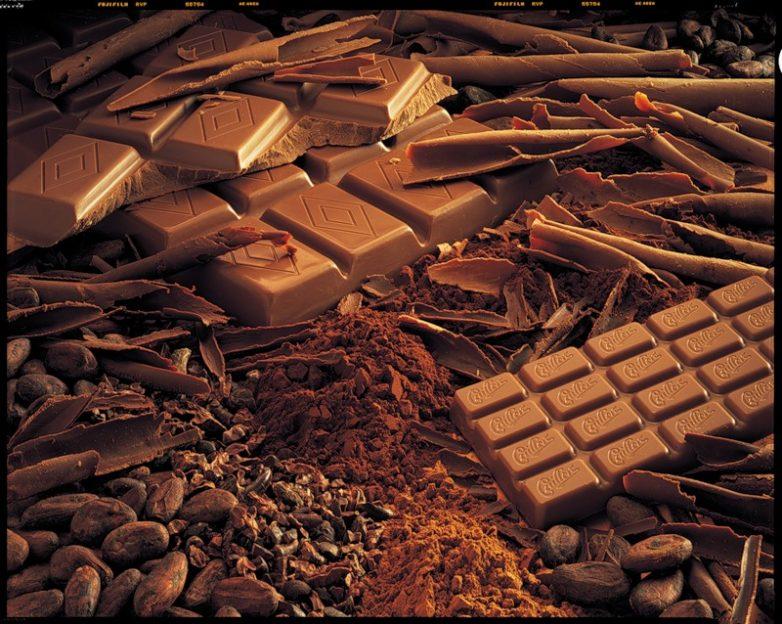 Ваш шоколад по знаку зодиака