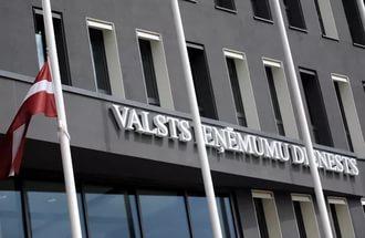 Латвийские таможенники проведут предупредительную забастовку