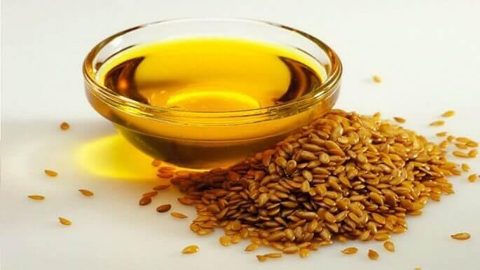 Целебная сила льняного семени известна еще с древних времен